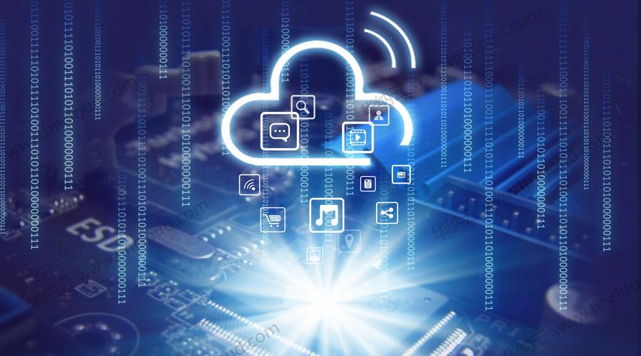 美国的高防云服务器是怎样实现防御的?